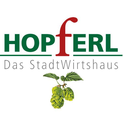 Stadtwirtshaus Hopferl Gmünd NÖ